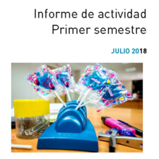 Primer semestre 2018 SIMA-FSP