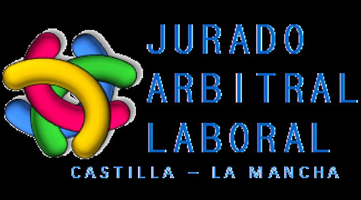 Logo Jurado arbitral CLM